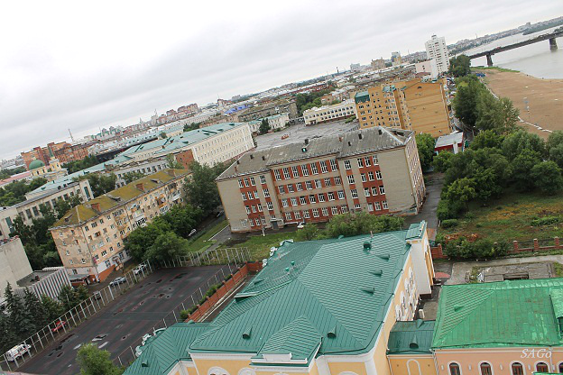 Омск 092