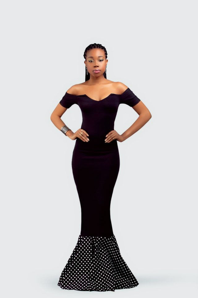 Miss Ghana 2010 Stephanie Karikari