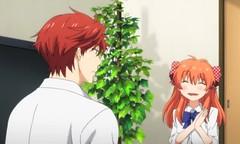 Gekkan Shoujo Nozaki-kun Episode 2 Image 47