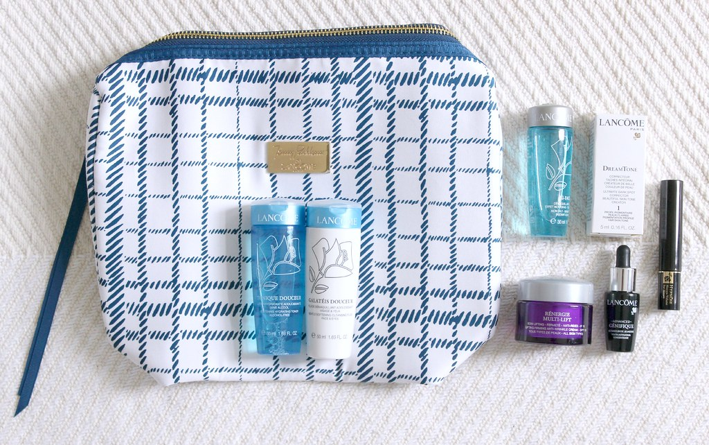 Lancôme Event Bag
