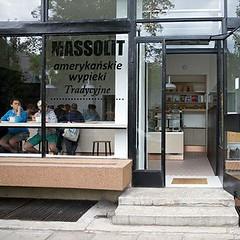 Massolit Bakery & Café