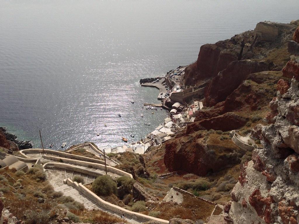 Santorini - Oia 2