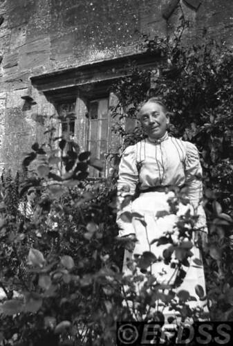 B16c LOCK, Mrs. [Elizabeth] (1840-1915)
