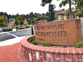Welcome to Historic Point Richmond