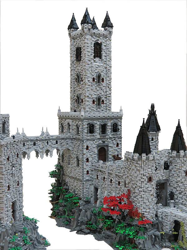 Wip Donjon (castle vampire)