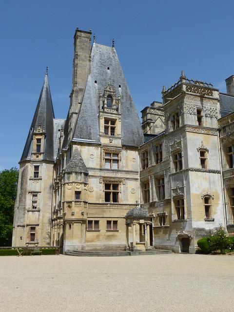 186 Château de Fontaine-Henry