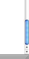 Macのスクロールバー