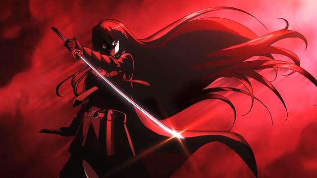 Akame ga Kill ep 1 - image 01