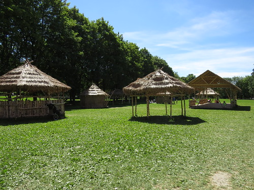 Kongolandsbyen 2014