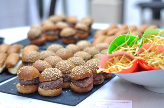 Foodie Style presentation