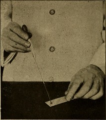 "Image from page 1027 of ""Medical diagnosis for the student and practitioner"" (1922)"