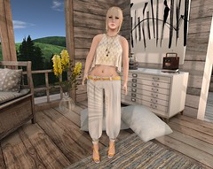 CATWA, Maxi Gossamer, Cute Poison, R3volt, Infected, {Indyra}