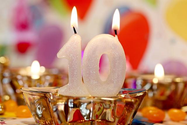 Happy Birthday MM!