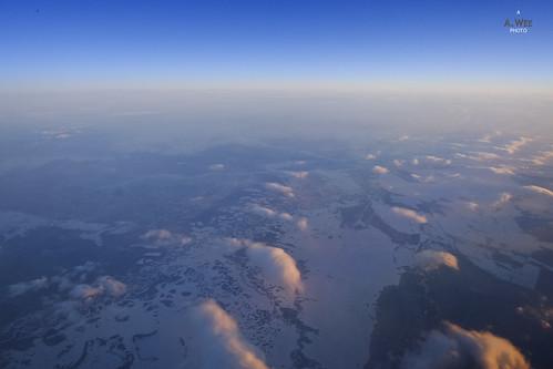 siberia russia 俄罗斯 khabarovskkrai flying 飞行 frozen landscape
