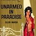 Popular Library G399 - Ellen Marsh - Unarmed in Paradise