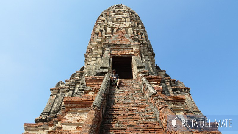 Ayutthaya Tailandia (24)