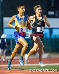Pictures from the District 27-6A Finals track meet are loaded !!! Check out #ok3sports photo gallery, link in bio!!!