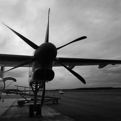 #propeller lost its #loud #charm #monochromatic #blackandwhite | by woss