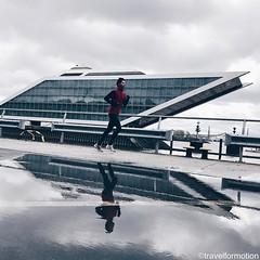 #click and #run #hamburg #architecture #vsco #vscocam #wanderlust #travel #hamburg_de #ahoihamburg #igershamburg #visithamburg #explorehamburg #traumstadt #speicherstadt #igershh #welovehh #igersgermany #germany #reflections #architecturephotography #runn