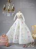 A Bridal Still Life