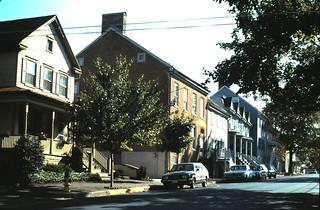 500 block South Loudoun Street