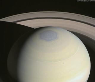 Saturn April 3 2014