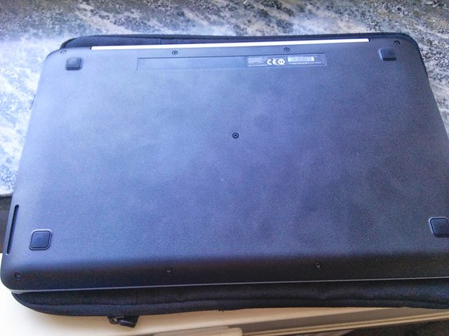 Asus C200 Chromebook