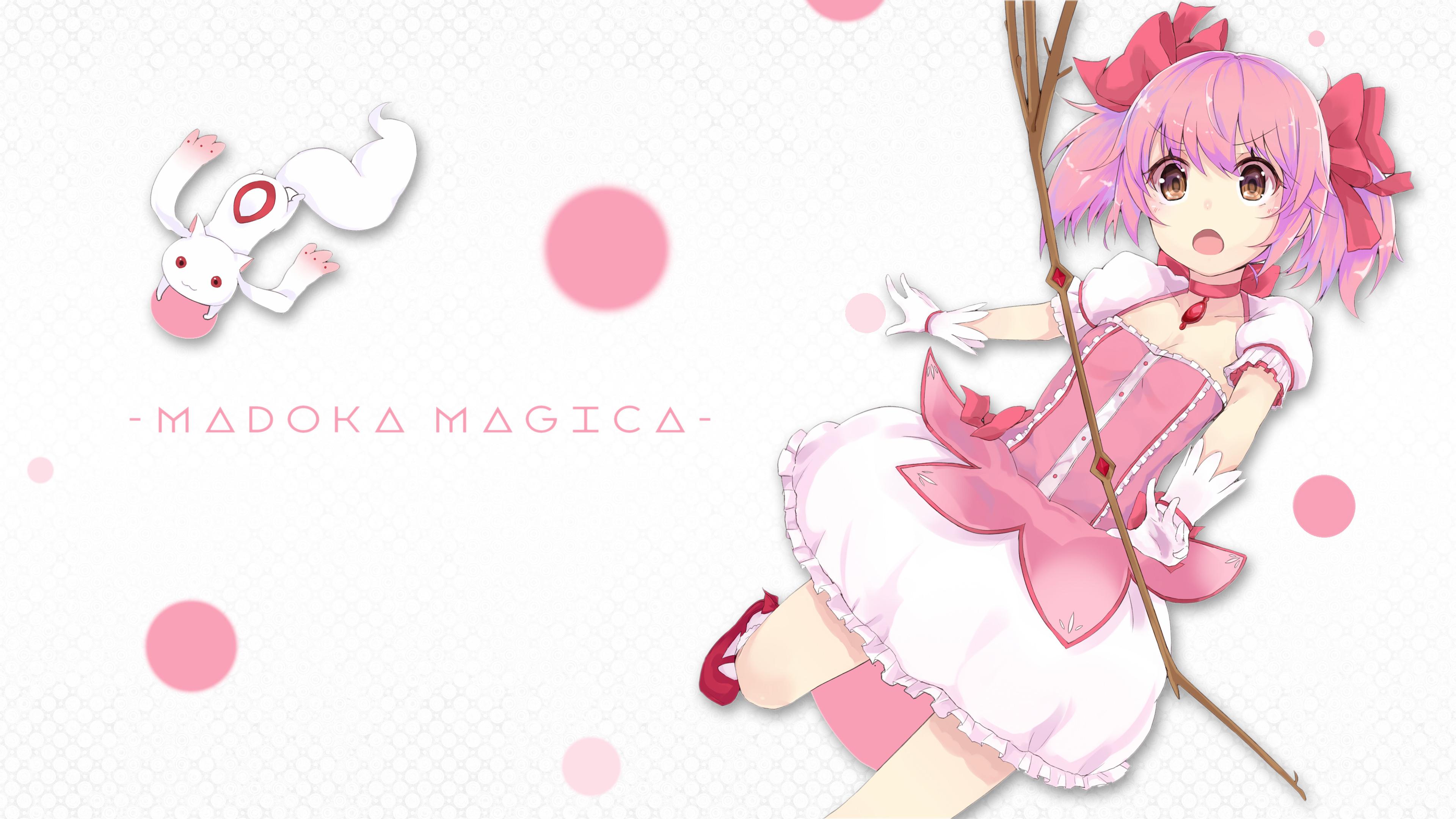 魔法少女まどか マギカ 壁紙 04 魔法少女まどか マギカ アニメ壁紙