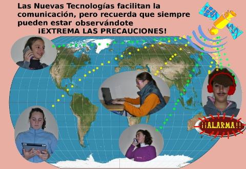 "AionSur: Noticias de Sevilla, sus Comarcas y Andalucía 13890518757_4184a77e92_o_d El IES Europa gana por segunda vez el concurso ""Consumópolis"" sobre los usos seguros de Internet Educación IES Europa gana Consumópolis"