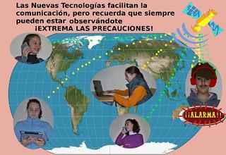 AionSur 13890518757_f254b083a2_n_d El IES Europa gana concursos aprendiendo en los recreos como utilizar Internet Educación Ganadores de Consumópolis 2013/2014