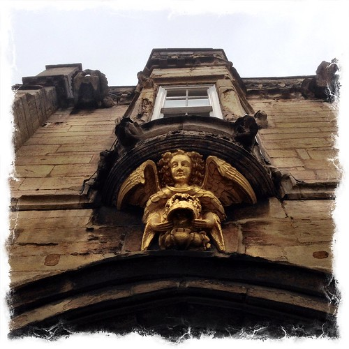 Angel and Royal Hotel, Grantham