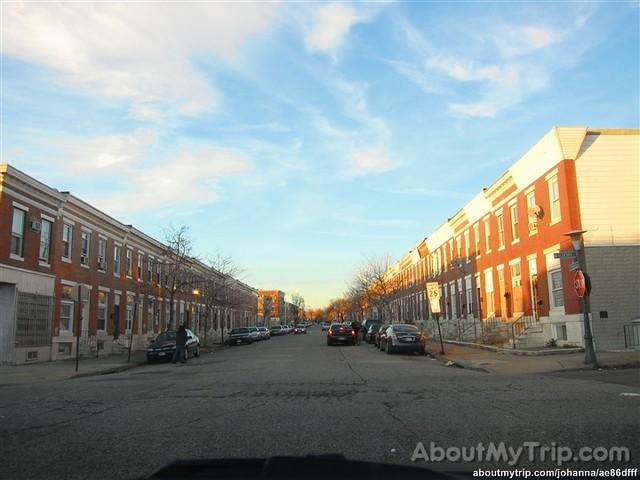 N Kenwood Avenue Property Record