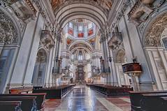 Salzburger Dom Jack De Kort Flickr
