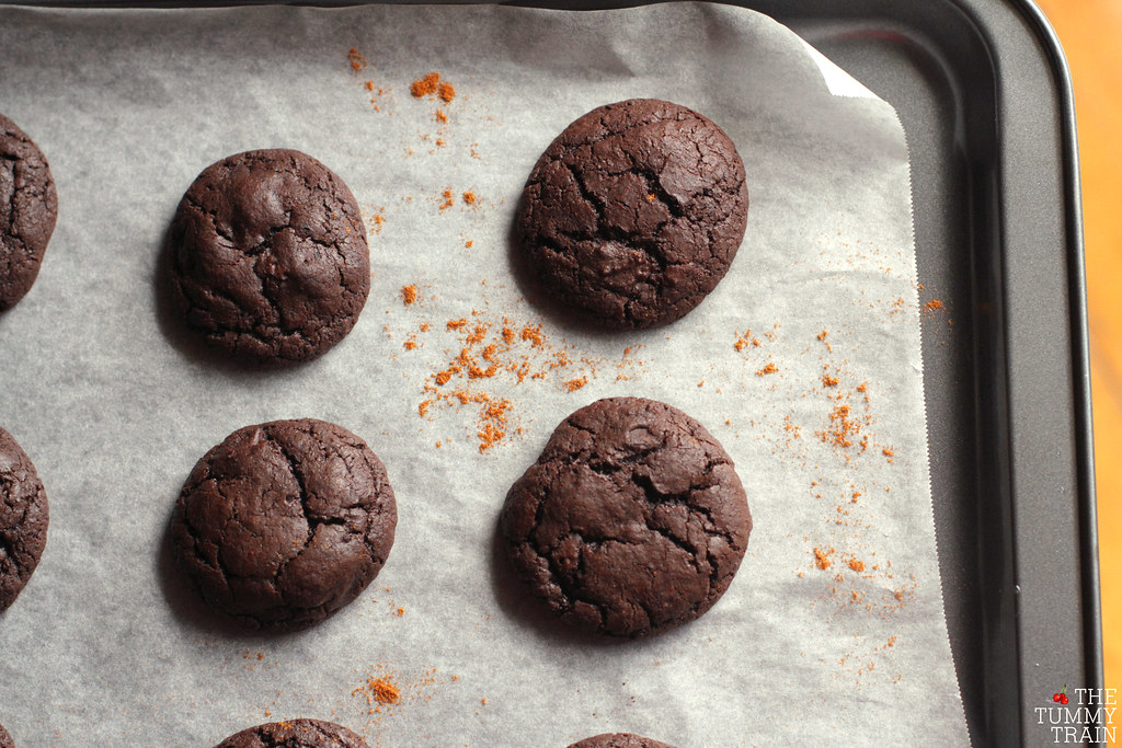 13926053718 72f9f876bb b - Cookies that are the good kind of hot