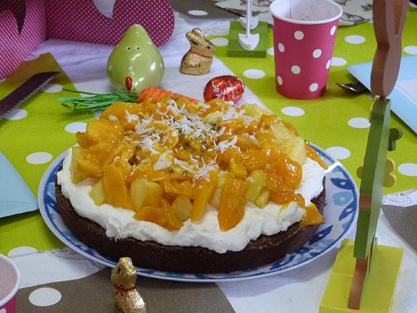 gâteau choco 2