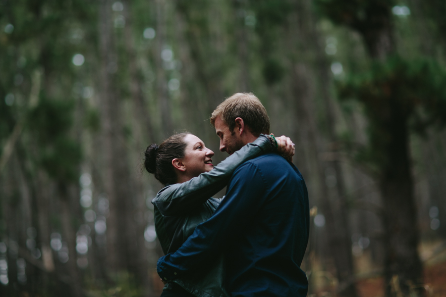Engagement Shoot: Daniel and Elizabeth