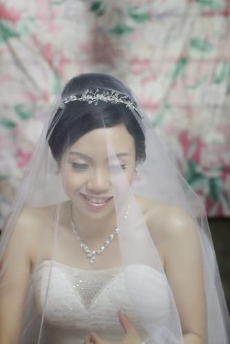 Huay Chin ~ Wedding Day