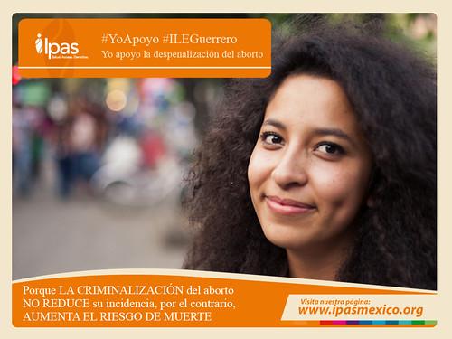 #YoApoyo #ILEGuerrero