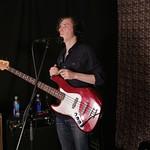 Live in Studio-A, 5.19.2014.  Photo by Michael Shemenski