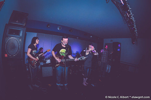 The Merry Go Rounds @ Under The Couch 5.19.14-11
