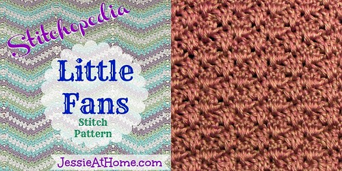 Stitchopedia-Crochet-Little-Fans-Stitch-Pattern