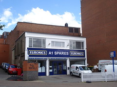 Picture of A1 Spares, 101 Tamworth Road