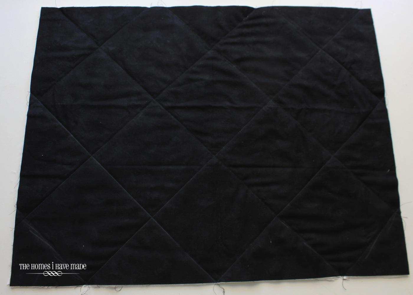 Zippered Pillow Sham-006