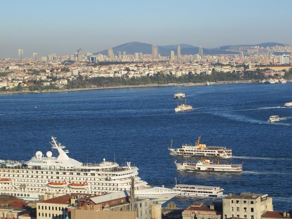 Manic April: Cluj-San Francisco-Istanbul 14068401784_6d3d8caa67_b