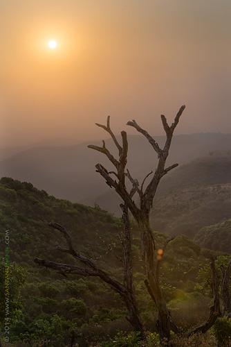 morning india vertical sunrise landscape maharashtra 2014 temghar outskirtsofpune temghat