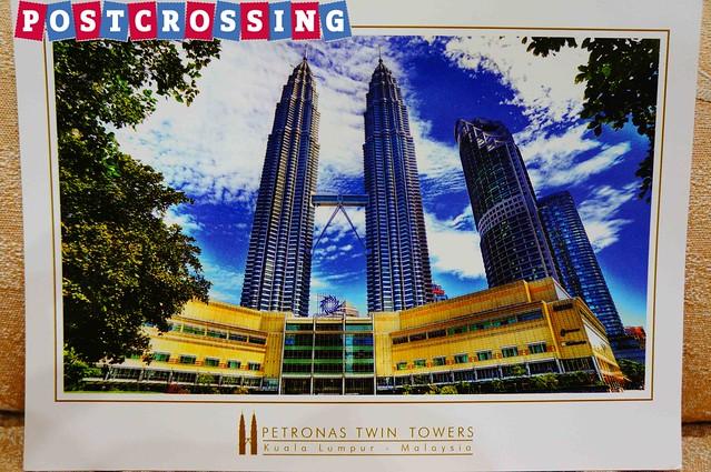 Kuala Lumpur - KLCC 02