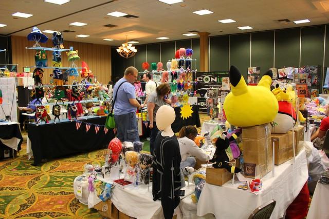 Florida Anime Experience 2014 in Orlando