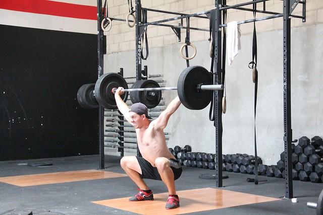 CrossFit Realtiy