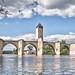 Pont Valentré ©Marceau Rouvre - Photographie & Graphisme