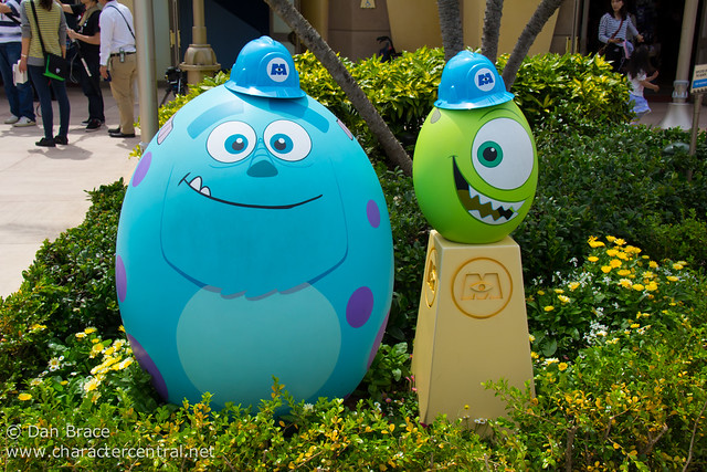 Easter in Tomorrowland